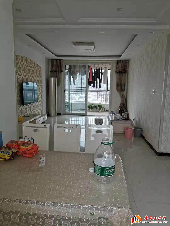 费县清华园16楼主房75平售价57万可贷款