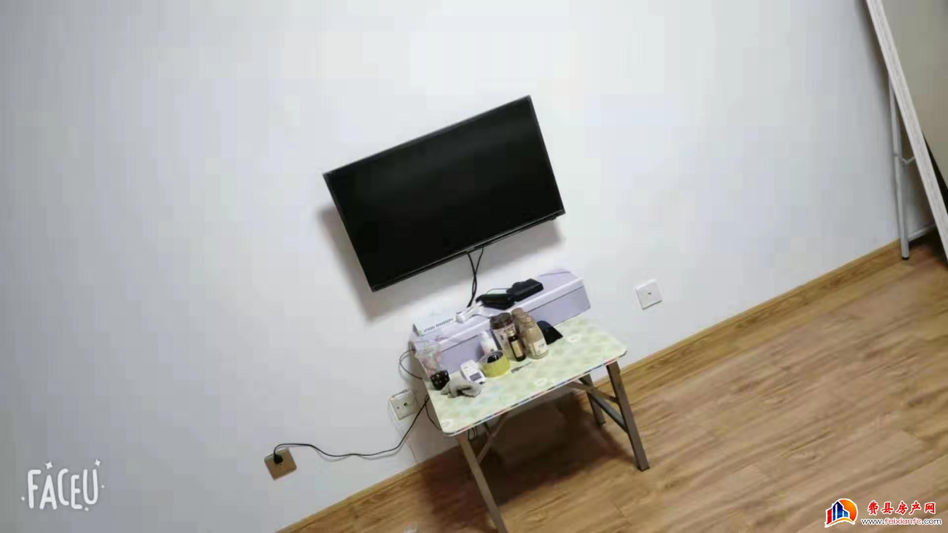 佳禾公寓48平 精装修 拎包入住 干净卫生