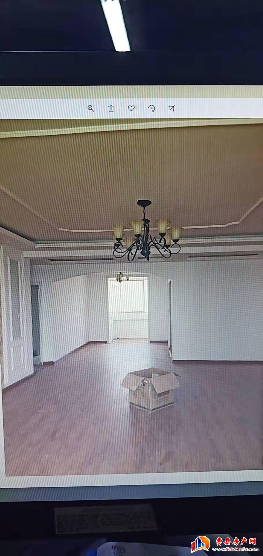 費縣交警大隊家屬院170平精裝未住新房出租