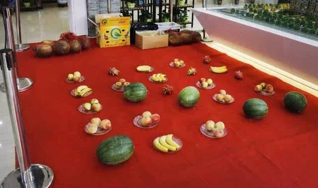 福惠家园 | 清凉一夏 水果总动员 多种趣味活动 欢乐停不下